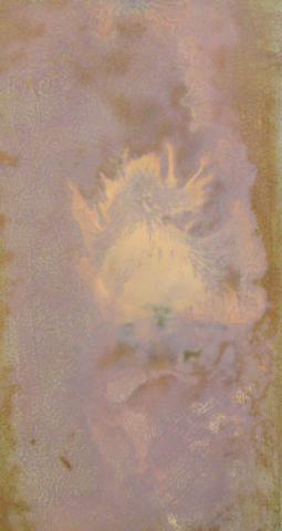 Arte Chimica dei Metalli - Acidatura su Korten 2